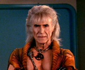 Wrath of Khan and failure